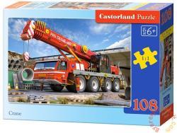 Castorland Daruskocsi 108 db-os (B-010066)