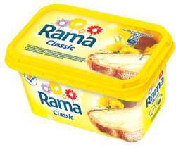 Rama Classic 48%-os margarin (500g)