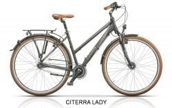 Cross Citerra Lady