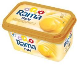 Rama Gold Vajas Íz margarin (400g)