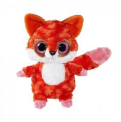 Aurora YooHoo & Friends - Ruby, a vörös róka 12cm