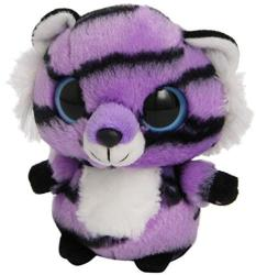 Aurora YooHoo & Friends - Lila tigris 12,5cm