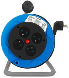 Qoltec 4 Plug 15m (50116)