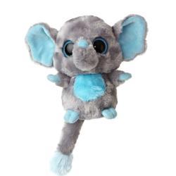 Aurora YooHoo & Friends - Tinee, az elefánt 12,5cm