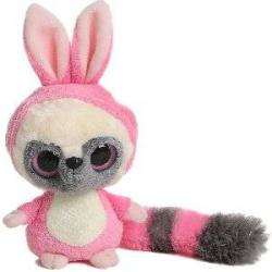 Aurora YooHoo & Friends - Nyuszinak öltözve 12,5cm