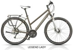 Cross Legend Lady