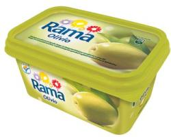 Rama Olivio 39%-os margarin (400g)