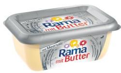 Rama Margarin vajjal és tengeri sóval (225g)