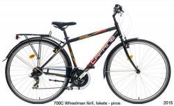 Caprine 700C Wheelman (2015)
