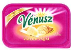 Vénusz Margarin valódi vajjal (400g)