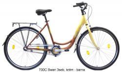 Hauser 700C Swan 3s Lady