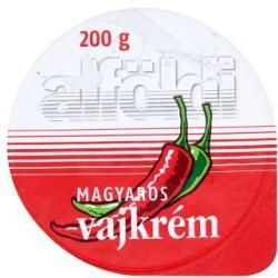 Alföldi Magyaros vajkrém (200g)