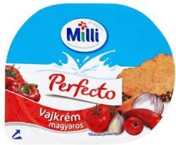 Milli Perfecto magyaros vajkrém (200g)