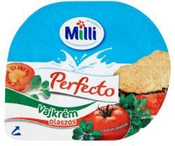 Milli Perfecto olaszos vajkrém (200g)