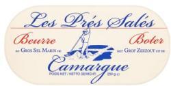 Camargue Vaj (250g)