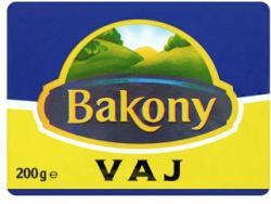 Bakony Vaj (200g)