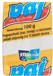 Minna Édes tejszín-vaj (100g)