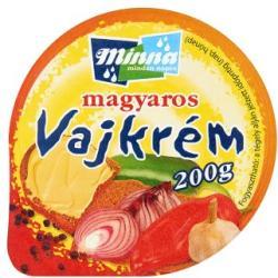 Minna Magyaros vajkrém (200g)