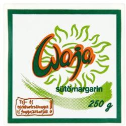 Waja Sütőmargarin (250g)