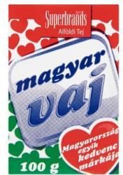 Magyar Vaj Teavaj (100g)