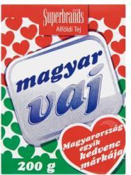 Magyar Vaj Teavaj (200g)