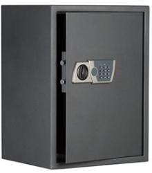 Protector Premium 610 E lemezszekrény, elektronikus zár, 87l (USZP610E)