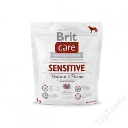 Brit Care Sensitive - Venison & Potato 1kg