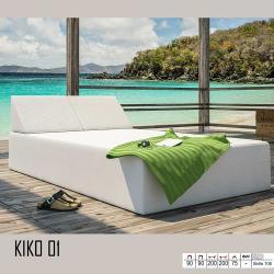 Ferrocom Kiko 01