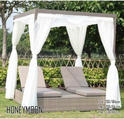 Ferrocom Honeymoon