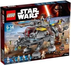 LEGO Star Wars - Rex kapitány AT-TE™ lépegetője (75157)