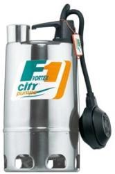 City Pumps F1/100M