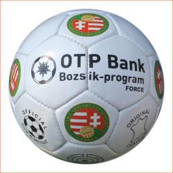Salta Bozsik-Program