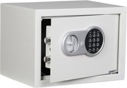 Protector Universal 2E lemezszekrény, elektronikus zár, 17l (USZPU2E)