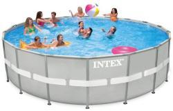 Intex Ultra Frame ovális medence 549x132cm (28332)