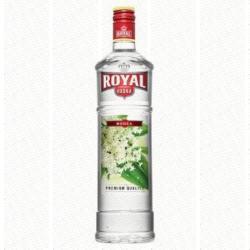 ROYAL Bodza Ízesített Vodka (0.5L)