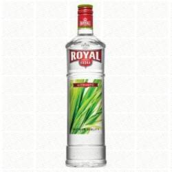 Royal Citrfomfű Ízesített Vodka (0.5L)