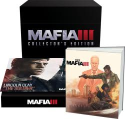 2K Games Mafia III [Collector's Edition] (Xbox One)