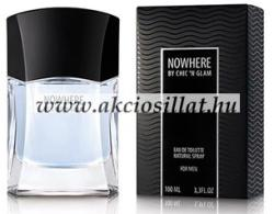 Chic 'n Glam Nowhere EDT 100ml