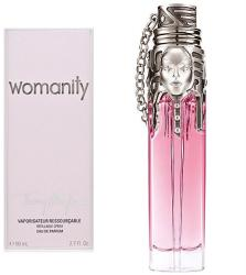 Thierry Mugler Womanity EDT 30ml