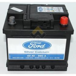 Ford 43Ah 390A