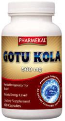 Pharmekal Gotu Kola 500 mg kapszula - 100 db