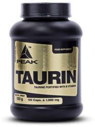Peak Taurin kapszula - 120 db