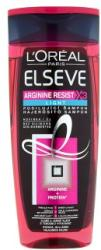 L'Oréal Elseve Arginine Resist X3 Light hajerősítő sampon 250ml