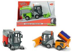 Dickie Toys Hako Citymaster munkagépek - 3 féle