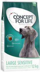 Concept for Life Large Sensitive 2x12kg