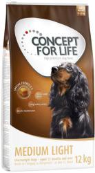 Concept for Life Medium Light 12kg