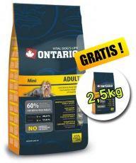 ONTARIO Adult Mini 13kg