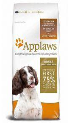 Applaws Adult Small & Medium Breeds - Chicken 2kg