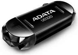 ADATA DashDrive Durable UD320 64GB USB 2.0 AUD320-64G-RBK