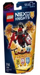 LEGO Nexo Knights - Ultimate Magmar tábornok (70338)